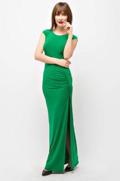 "Brand: ""Serap Koc"" Article Number: SCT-3309 green"