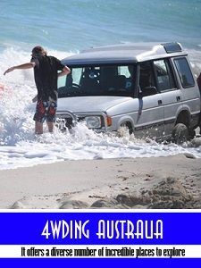 There are more than a handful of beach driving opportunities around Perth. If you are looking for somewhere to take your on the beach, this it! All Goes Wrong, Four Wheel Drive, Salt And Water, Perth, Dumb And Dumber, Over The Years, 4x4, Recovery, Camping