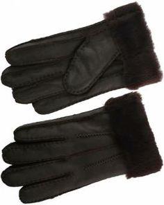 Sheepskin Gloves, Sheepskin Slippers, Sheepskin Rug, Leather Gloves, Range, Brown, Clothing, Stuff To Buy, Accessories