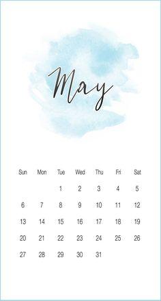 Free-May-2018-iPhone-Calendar-Wallpapers.jpg 746×1391 пикс