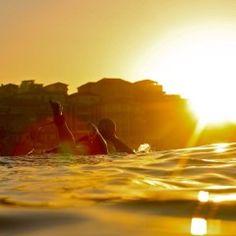 Let's Go Surfing Byron Bay | Best Surf School Byron Bay | Surf Lessons Byron Bay