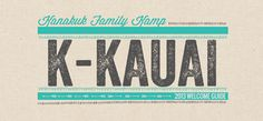 K-Kauai family camp, Christian family camp | Kanakuk Kamps