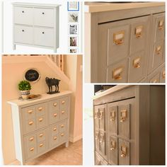 IKEA hack using Hemmes Shoe Cabinet The House Enthusiast
