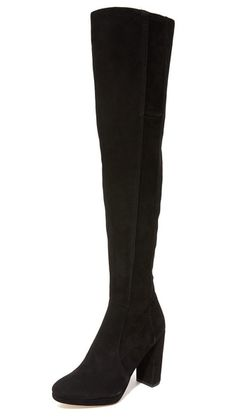 Diane von Furstenberg Bari Over The Knee Boots