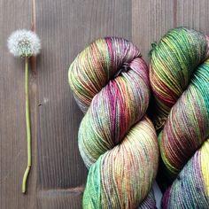 Ohlanas | malabrigo Sock in Arco Iris