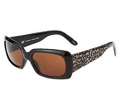 Feel just the right amount of fierce in these Animal Print Sunglasses!