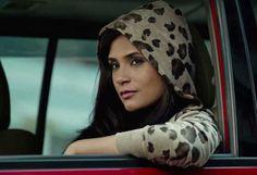 Richa Chadda as Bholi Punjaban