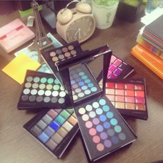 New make up   #Sephora #Makeup #Favorite