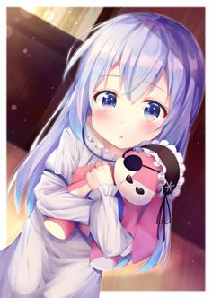 I post adorable anime girls. Anime Neko, Manga Anime, Lolis Neko, Anime Girl Cute, Kawaii Anime Girl, Beautiful Anime Girl, Anime Art Girl, Anime Girls, Anime Style