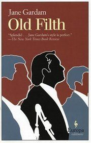 "Lauren Groff recommended reading ""Old Filth"" and other Jane Gardam novels."