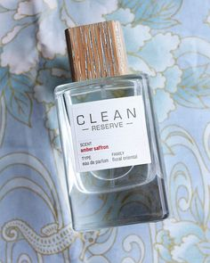 Clean Reserve perfume review