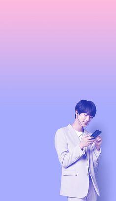 x LG Smartcase Message Background Image Seokjin, Hoseok, Bts Jin, Bts Bangtan Boy, Bts Boys, K Pop, Bts Cute, V Bts Wallpaper, Bts Lockscreen