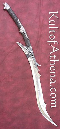 KR25A - Mithrodin Sword - $99.95