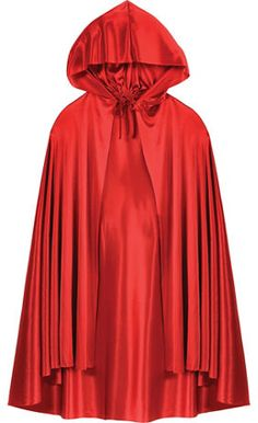 Create Your Own Women's Little Red Riding Hood Wolf Costume Accessories - Party…                                                                                                                                                                                 More