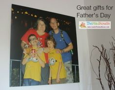 great gifts for fathers day