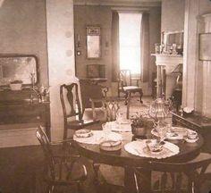 Perfect 1920 Interiors!!! 1920s Interior Design1920s ...