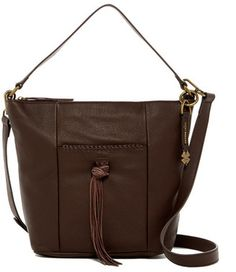 Lucky Brand Carmen Bucket Bag #handbags
