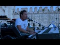 Roby Facchinetti - La Leggenda di Mautoa - Live al Castello di Este (PD)