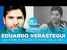 +HISTORIAS Eduardo Verastegui EDICIÓN ESPECIAL