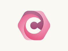 C logo by Yoga Perda
