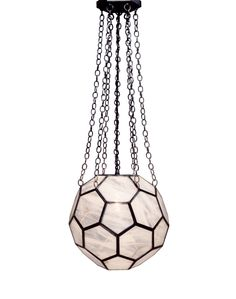 soccer light ... my daughter would go nuts for this in her room! :)