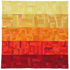 Unfinished Business by Weeks Ringle & Bill Kerr | Modern Quilt Studio