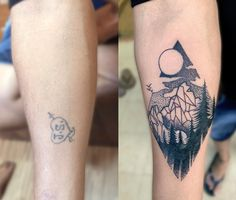 #geometrictattoo #coveruptattoo #naturetattoo #sacredgeometrytattoo #dotworktattoo @tattooartistprashant Sacred Geometry Tattoo, Dot Work Tattoo, Cover Up Tattoos, Nature Tattoos, Photo And Video, Instagram, Ideas, Tattoos Cover Up, Thoughts