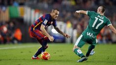 FC Barcelona - SD Eibar (3-1) | FC Barcelona