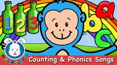 Nursery Rhymes - Top 10 Most Popular Counting & Phonics Songs As featured on the Best Nursery Rhymes Album - probably the only kids album you'll ever need! Nursery Video, Best Nursery Rhymes, Phonics Song, Compilation Videos, Most Popular, Counting, Songs, Cave, Kids