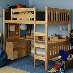 1000 Images About Gabe S Room On Pinterest Loft Beds