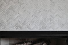 How to Add Herringbone Marble Tile to a Fireplace - Southern Hospitality Southern Belle Secrets, Southern Girls, Southern Living, Tile Around Fireplace, Fireplace Surrounds, Country Girl Quotes, Country Girls, Southern Quotes, Cowgirl Secrets