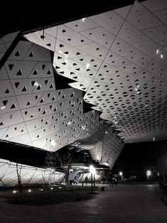 Ingreso a la Cineteca Nacional - Ciudad de México