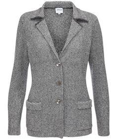 Armani Collezioni Blazer #fashion #fall #engelhorn #trends