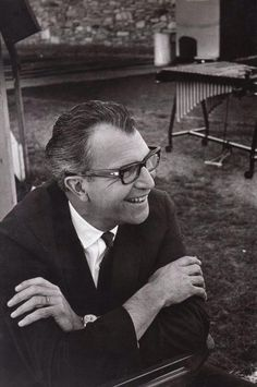 Dave Brubeck at Newport Jazz Festival 1963