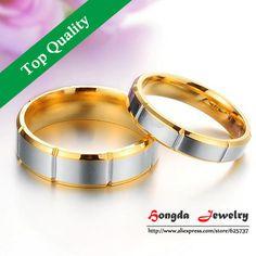 wedding rings for men and women