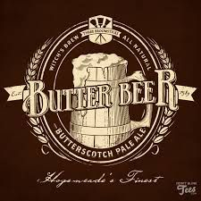 butterbeer - Google Search