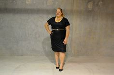 Going Out {She Wore What} #plus #size #fashion #blog #HarlowAustralia