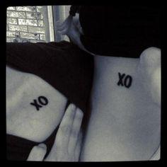 couple tattoo idea