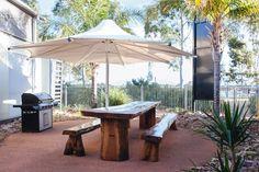 Majestic Oasis Apartments. Port Augusta, South Australia.