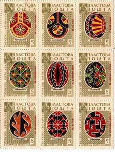 egg stamps