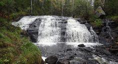 Korouoma Canyon - Booking.com: Lodge Lapiosalmen Erämatkailukeskus , Posio, Finland . Book your hotel now!