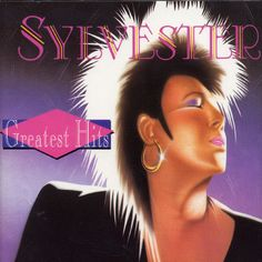 Sylvester - Greatest Hits, Black