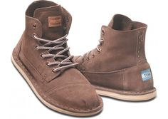 Brown Suede Women's Tomboy Boot... please someone buy me these, pleeeaseeee