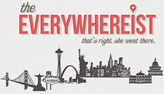 The-Everywhereist-best travel websites around the world