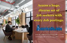 Free Job Posting, Good Employee, Job Portal, Good Job, Online Jobs, Resume, Cv Design