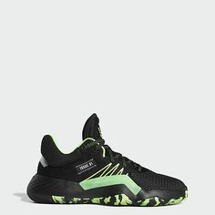 10 Best Adidas D.O.N Issue 1 images Adidas, joggesko  Adidas, Sneakers
