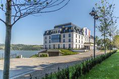 Zieleń dla Hotelu Heron- Sienna Projekt i Realizacja: BS Ogrody