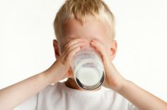 That glass of milk your little one is sipping on this morning may lead to lifelong benefits.