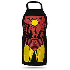 Iron Man Apron http://rstyle.me/n/djaipnyg6
