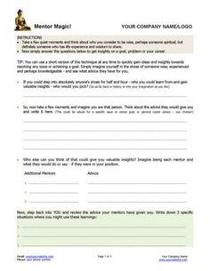 Boundaries Info Sheet Worksheet